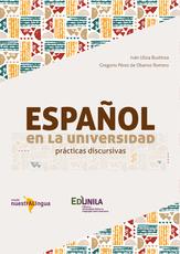 Español en la Universidad: prácticas discursiva