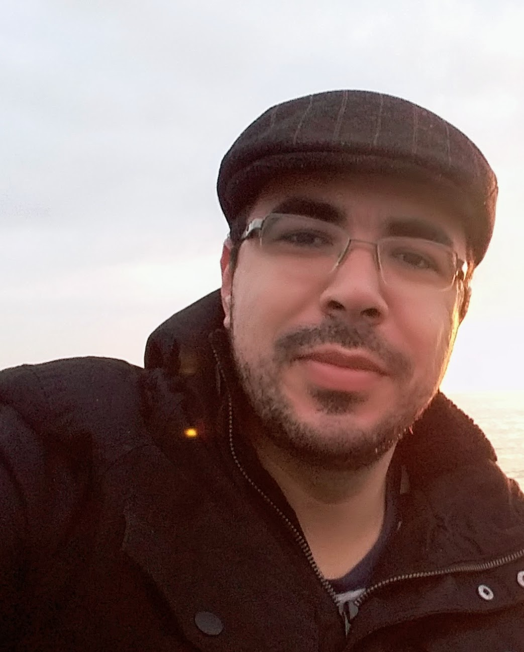 Marcelo Ferraz