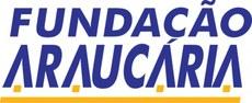 marca da Fundação Araucária