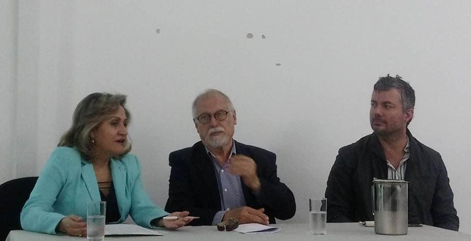 Impactos das novas morfologias do trabalho contemporâneo sobre o viver, o adoecer e o morrer de trabalhadores e trabalhadoras, com Dr. René Mendes.