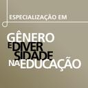 Especialização em Gênero e Diversidade na Educação