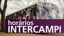 Horários Intercampi