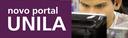 Novo portal UNILA 2
