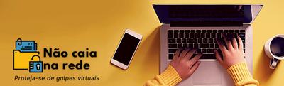 Conhecida como Phishing Scam, técnica é uma das mais utilizadas para o roubo de dados pessoais na internet