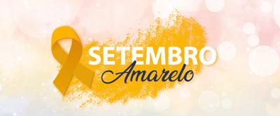 Terceiro texto da campanha Setembro Amarelo deste ano trata das causas e das formas de prevenção ao suicídio
