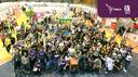 A Siepe é o maior evento da Universidade e mobiliza toda a comunidade acadêmica