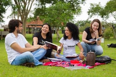 A convivência entre várias culturas é apontado como um dos principais diferenciais da UNILA