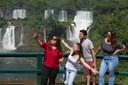 A UNILA localiza-se na fronteira mais movimentada do Brasil