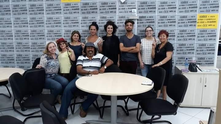 Reuniões da Rede da Diversidade de Foz do Iguaçu