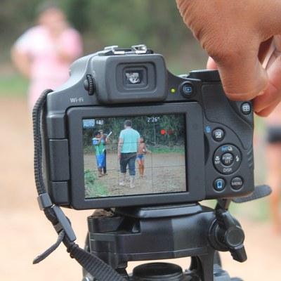 Site reúne material audiovisual produzidos em oficinas formativas ofertadas em aldeias da região Oeste do Paraná