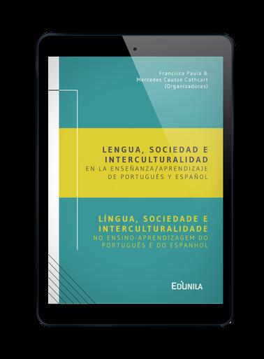 Livro estará disponível gratuitamente no site da EDUNILA