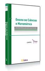 """Livro eletrônico """"Ensino de Ciências e Matemática"""""""