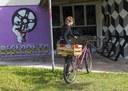 Toda a comunidade universitária pode utilizar as bikes