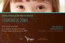 Evento sobre a Síndrome de Down