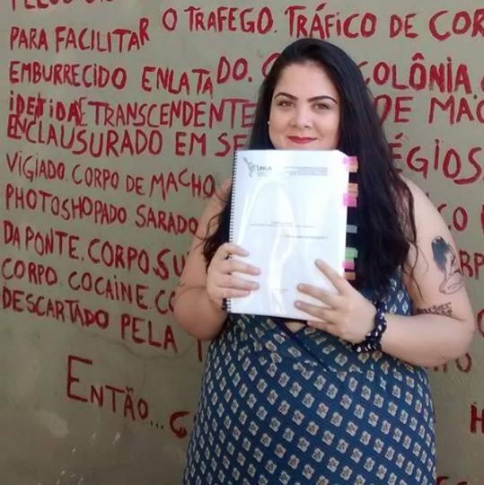 Cynthia Luna Montalbetti: Não queremos que as estudantes sofram o que sofremos