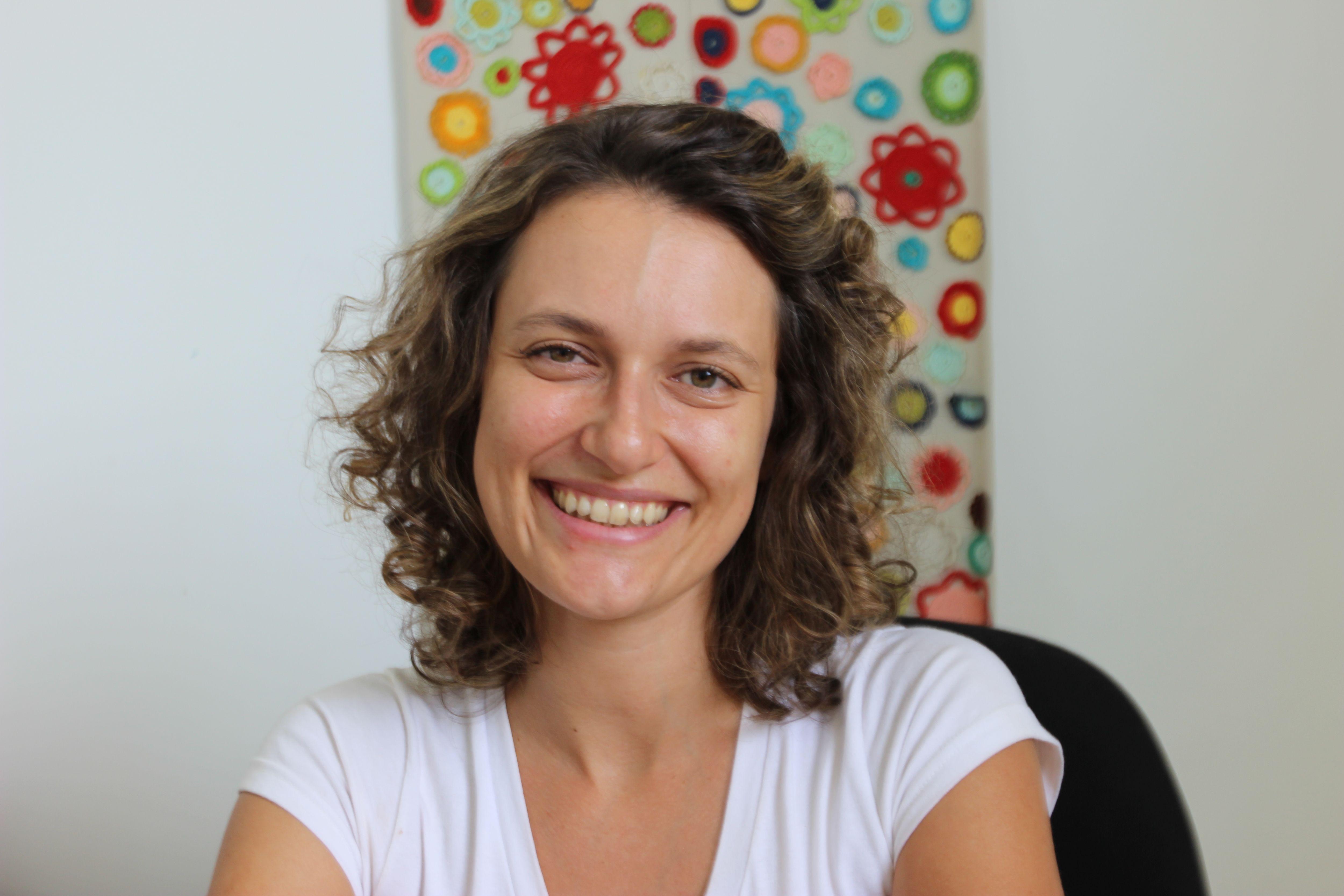 Letícia Scheidt: construir um olhar de aceitação e acolhimento