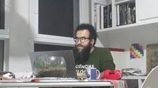 Professor Luiz Roberto Faria Junior