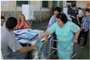 População compareceu às urnas no dia 22 de abril, no Paraguai