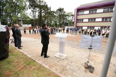 Reitor destacou avanços acadêmicos e administrativos na primeira década da UNILA