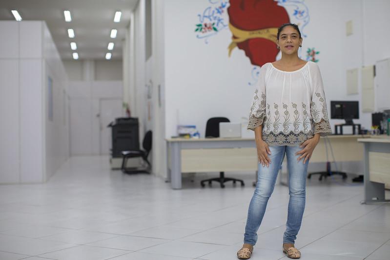 Roseane de Souza