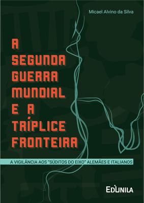 Livro é publicado pela Editora da UNILA