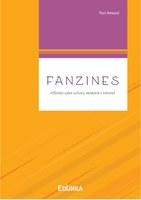 Capa do livro Fanzines, de Yuri Amaral