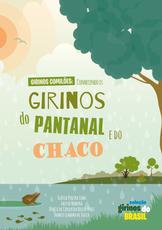 """Livro """"Girinos comilões: conhecendo os girinos do Pantanal e do Chaco"""""""
