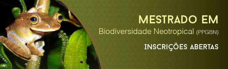 Biodiversidade Neotropical