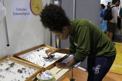 atividades foram pensadas com o objetivo de aproximar a comunidade dos cursos da UNILA