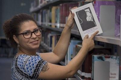 No mestrado, Fernanda Sobral estuda as consequências das remoções urbanas do ponto de vista das mulheres