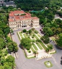 Museu era uma das mais importantes instituições científicas do Brasil