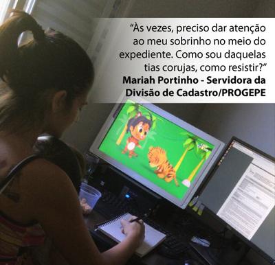 Mariah Portinho