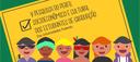 banner da pesquisa realizada pela Andifes