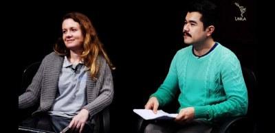 Marcela Ferrario e Henrique Kawamura fazem parte do corpo científico do Cepecon
