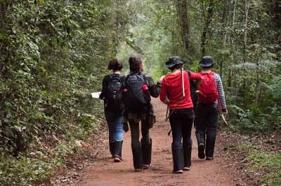 Foz do Iguaçu tem potencial para desenvolver o ecoturismo, turismo de base comunitária, turismo educacional ao ar livre, turismo científico e turismo de experiência socioambiental.