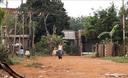 Maior ocupação urbana do Paraná, com 40 hectares, o Bubas recebeu professores e estudantes da UNILA em 2015