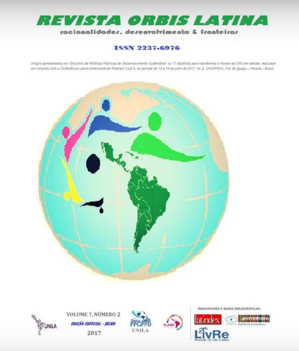 Revista Orbis Latina