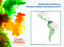 PSI 2019 recebeu inscritos de todos os países hispanos da América Latina e também de países que falam inglês, como Belize e Trinidad e Tobado