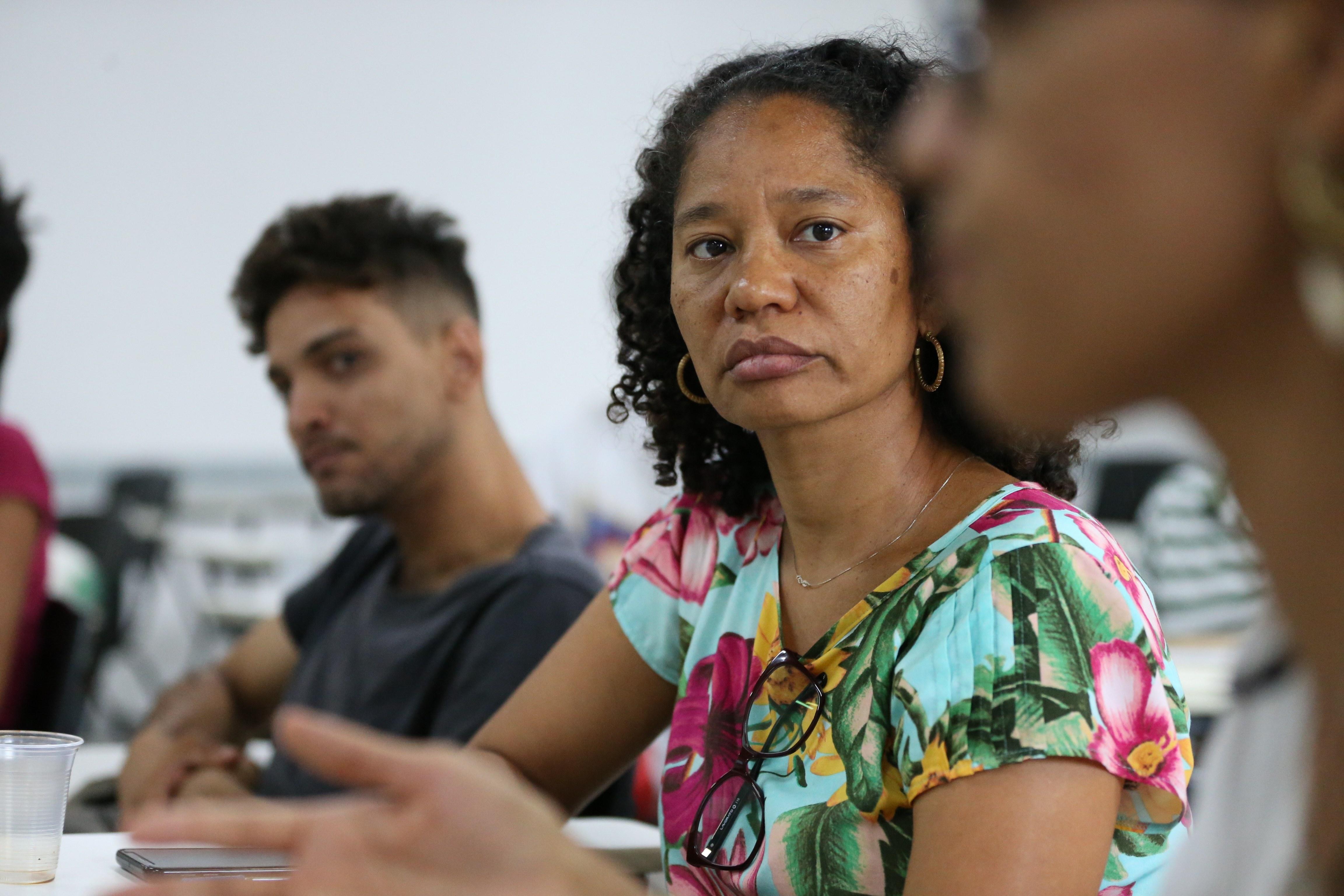 Angela Maria de Souza