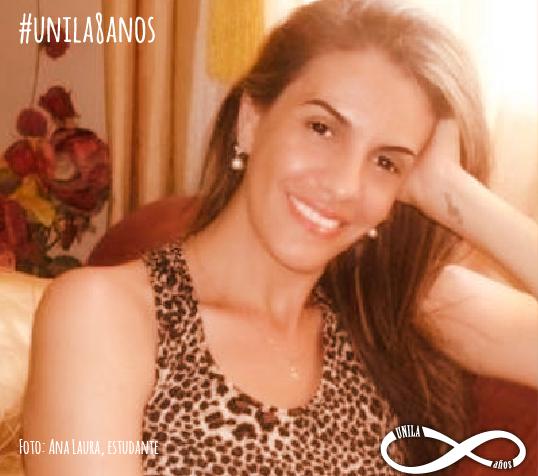Ana Laura da Silva