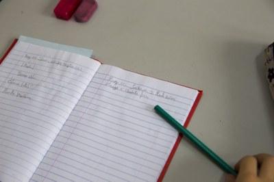 Escolas municipais tem 568 alunos estrangeiros, principalmente paraguaios e venezuelanos
