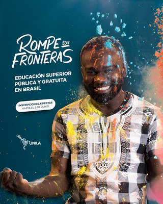 La Universidad ofrece más de 700 cupos en 29 carreras de grado, para estudiantes de 32 países de América Latina y el Caribe; inscripciones están abiertas hasta el 3 de junio