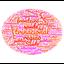 Nuvem de palavras indica as principais temáticas das pesquisas da UNILA