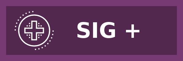 Acessar ao SIG +