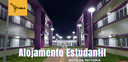 Reitoria esclarece situação do Alojamento Estudantil e detalha conteúdos dos contratos de licitação