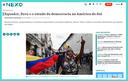 Equador, Peru e o estado da democracia na América do Sul