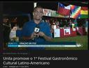 Unila promove o 1º Festival Gastronômico Cultural Latino-Americano